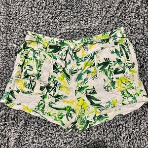 A.N.A. Tropical Shorts
